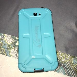 Lifeproof Case for Samsung Galaxy Note II